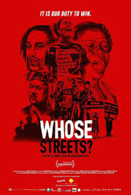 Whose Streets (Five Nights Toward Freedom: MLK Commemorative Film Series)