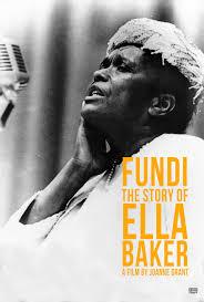 Fundi: The Story of Ella Baker (Five Nights Toward Freedom: MLK Commemorative Film Series)