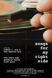 Encompass Series Celebrating Black History Month: The Art of Protest: Songs for My Right Side
