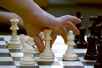 Kids and Teens After-School Chess Club