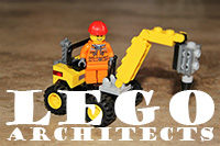 LEGO Architects