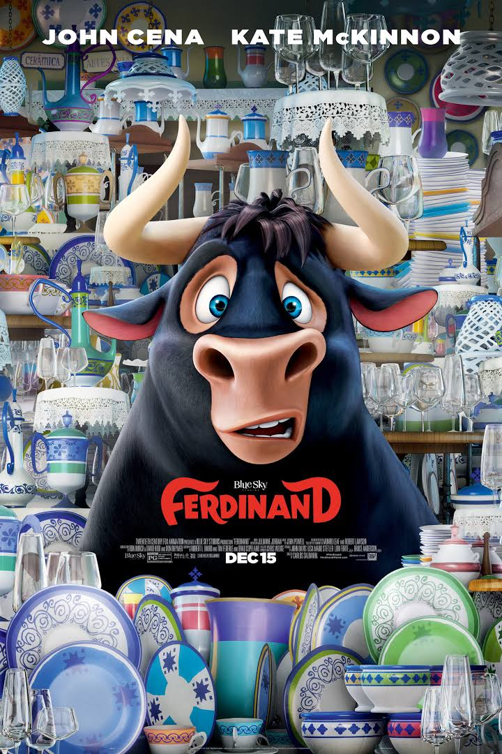 Family Movie Night: Ferdinand