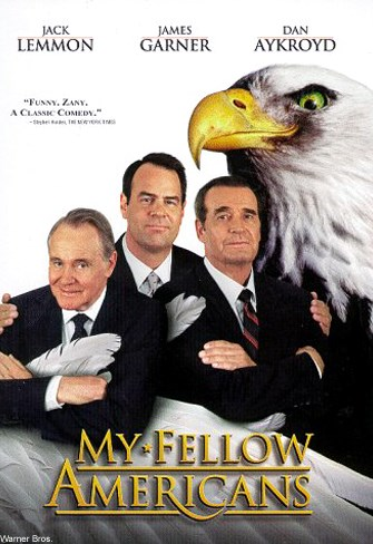 American Presidential Movies: My Fellow Americans