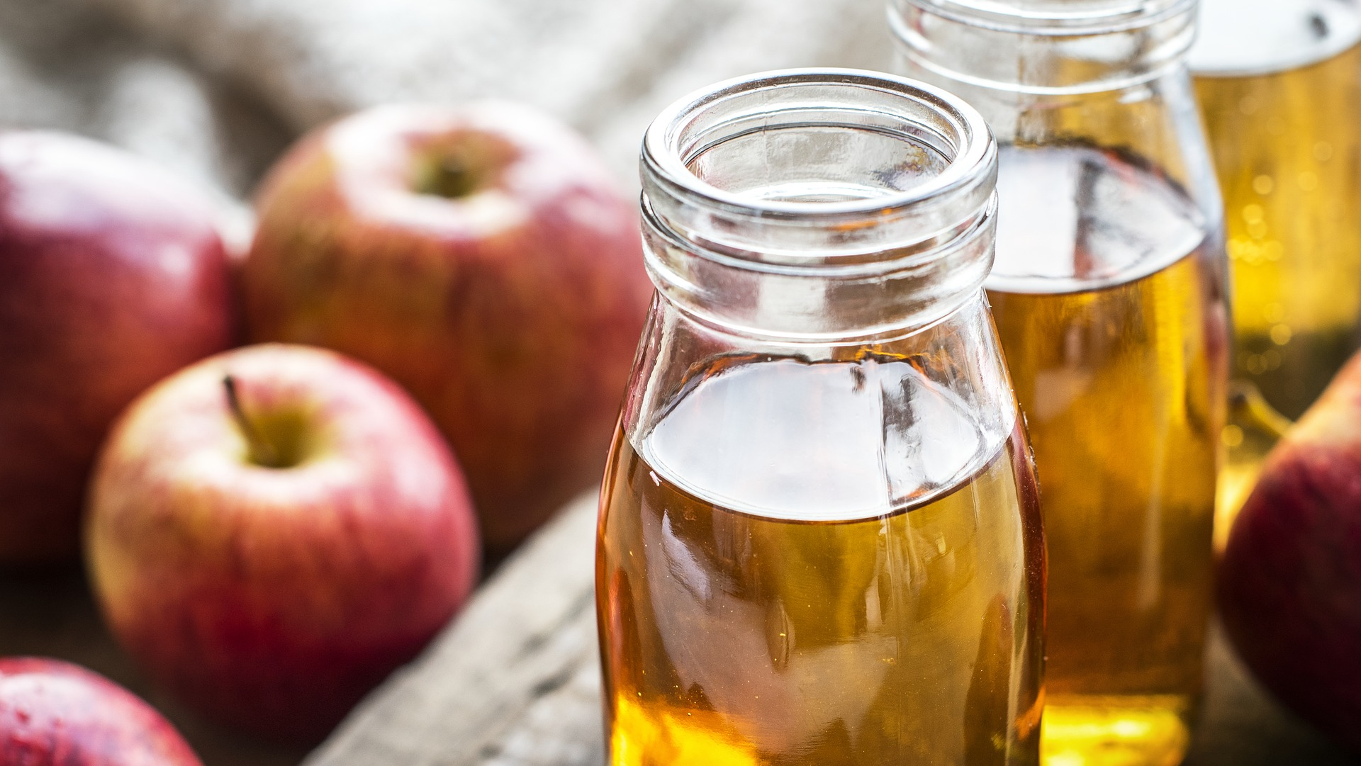 Make Your Own Hard Cider or Vinegar