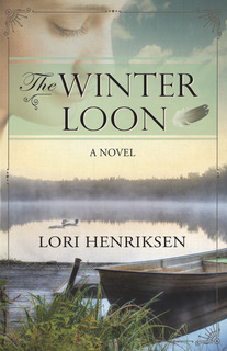 Author Talk: Lori Henriksen