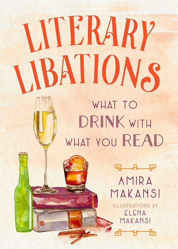 Author Talk: Amira Makansi