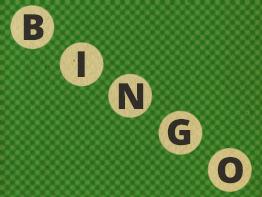 White City Bingo