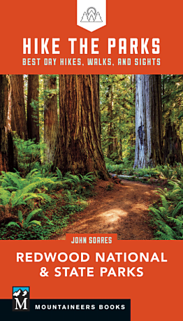 Beat the Heat! Best Hikes in the Redwoods and Along the Coast
