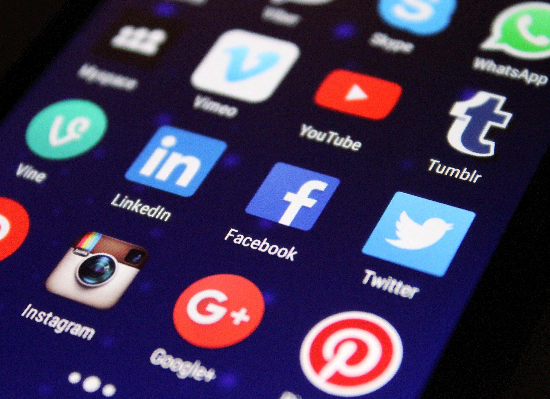 ONLINE PROGRAM: Facebook for Businesses