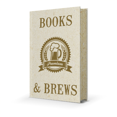 ONLINE EVENT: Books & Brews: Virtual Beer Tasting