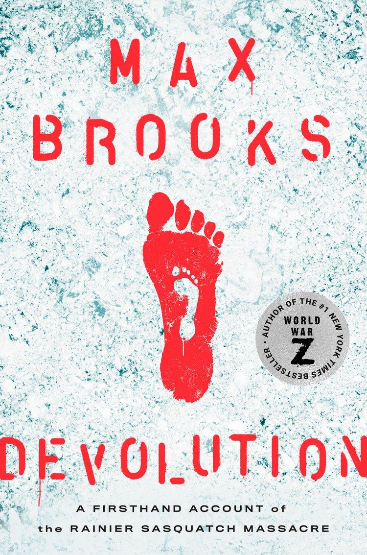 ONLINE PROGRAM: Author Talk with Max Brooks