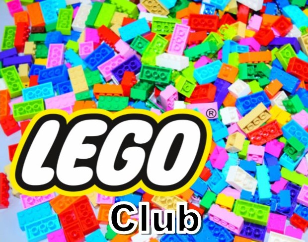 CANCELLED: LEGO Club