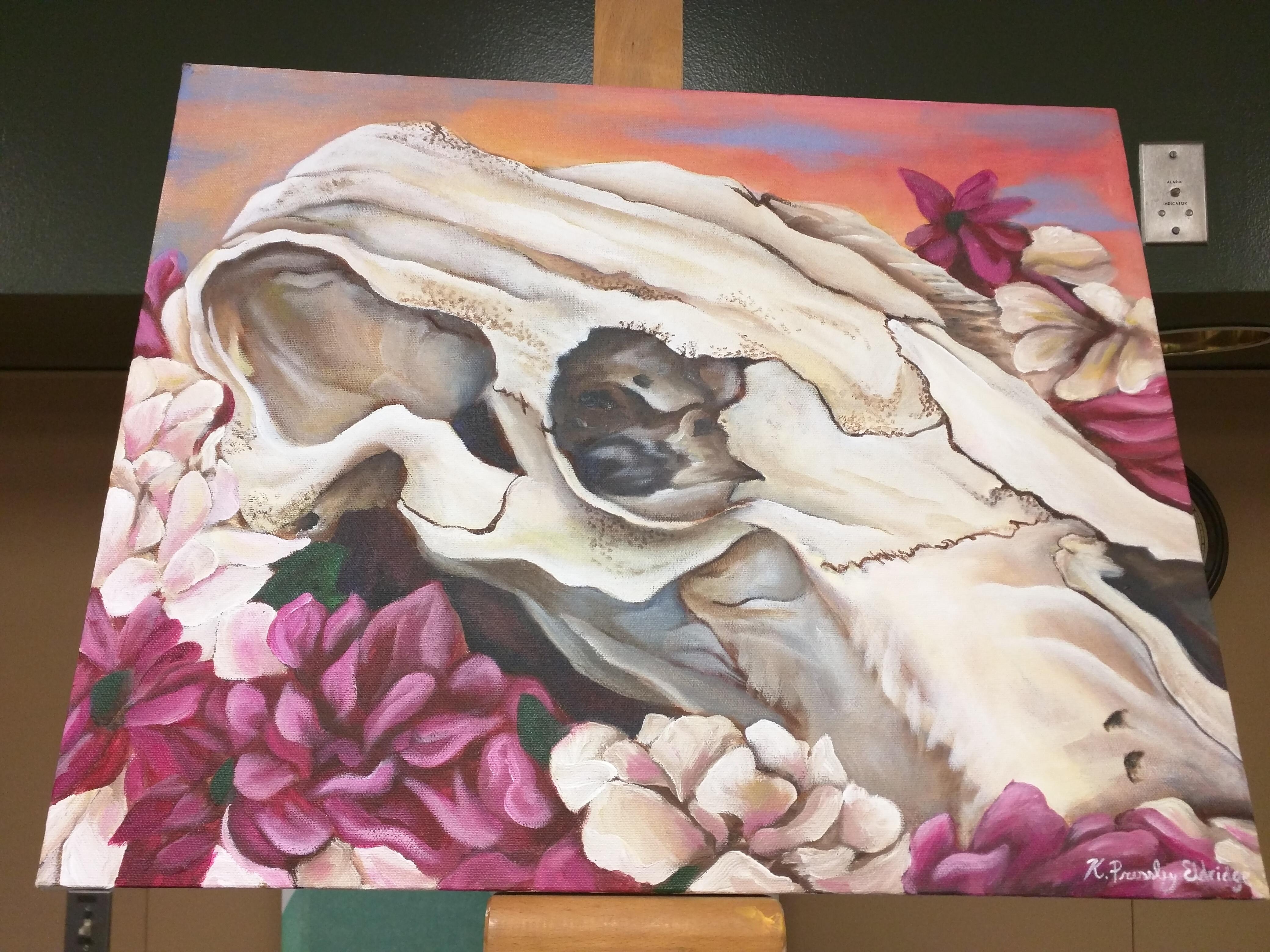 Paint w/a Pro Session 2
