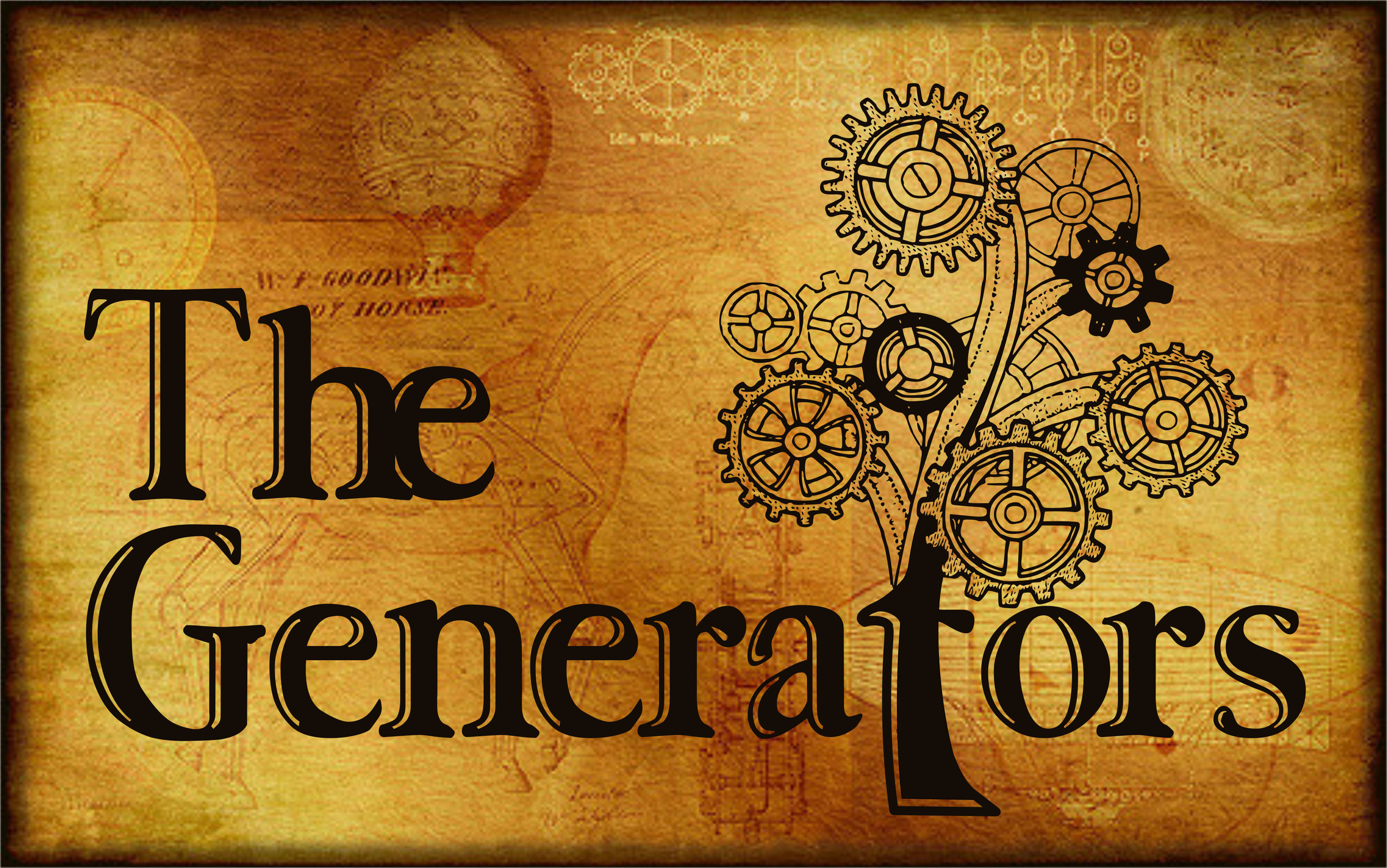 Generators: Resources of the National Genealogical Society