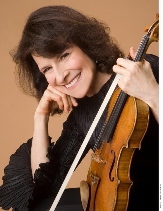 Piatigorsky Foundation Music Concert