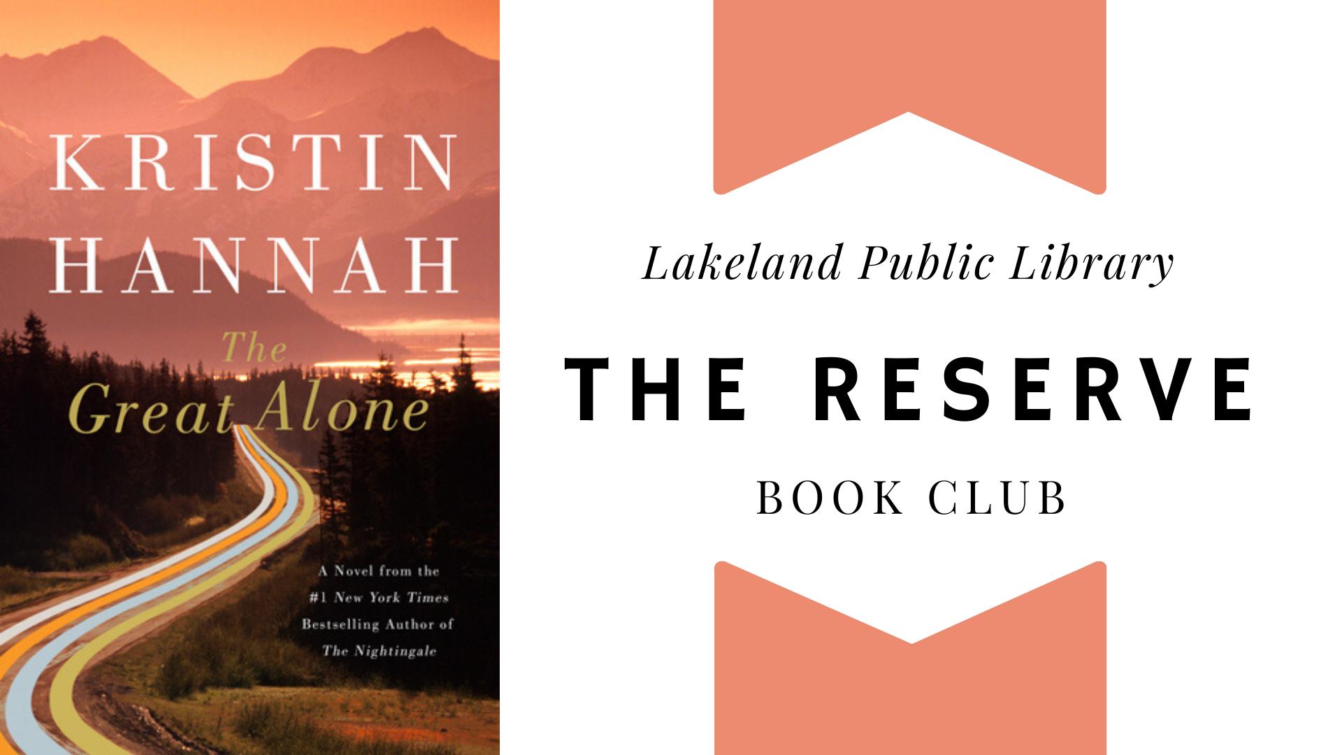 The Reserve Book Club