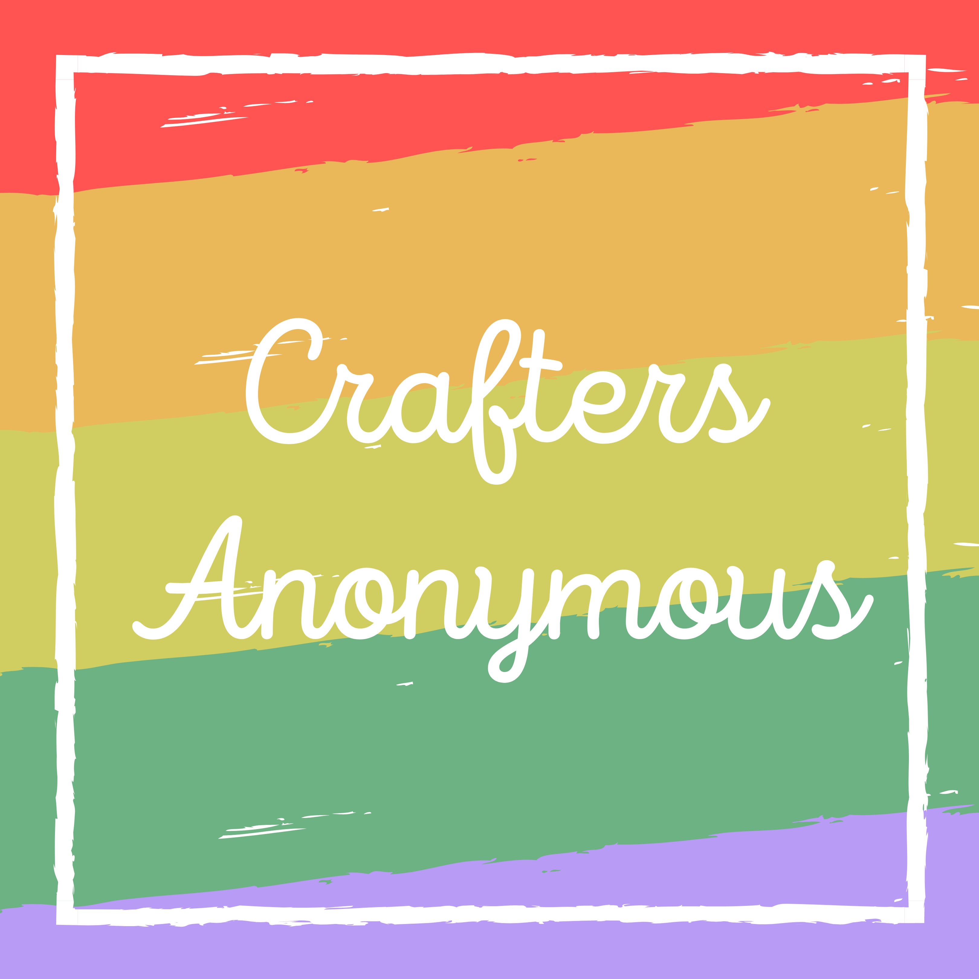 Crafters Anonymous Take-Home Kit