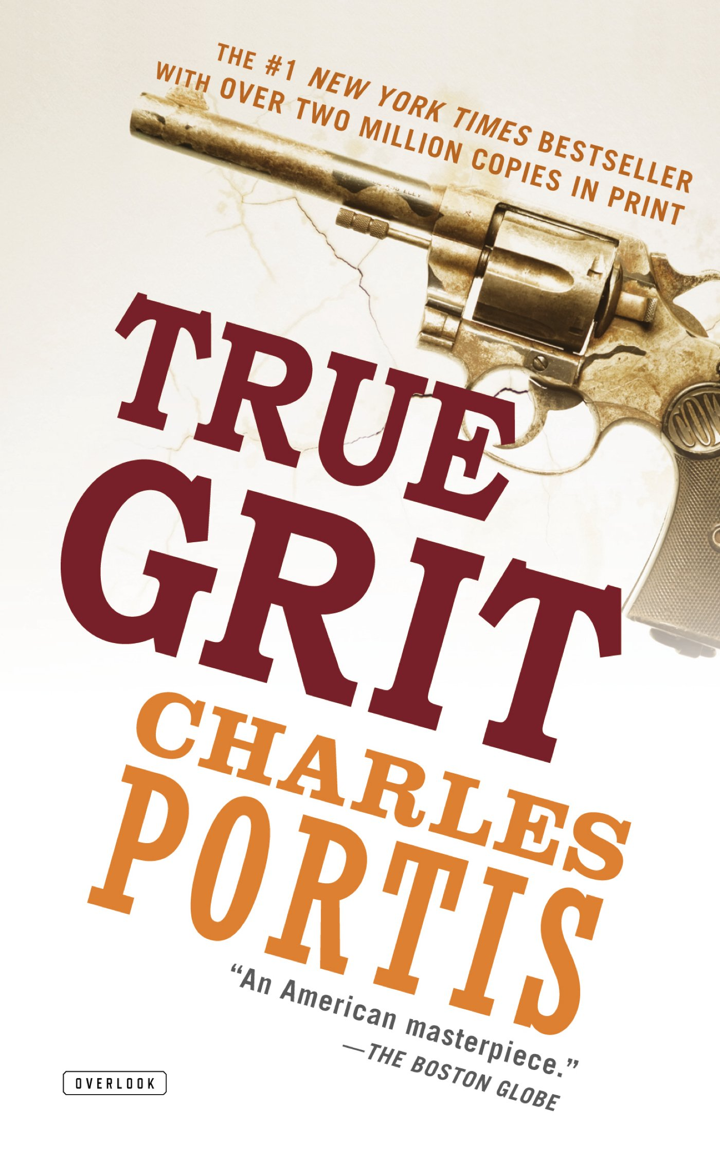 Books & Brew Book Club: NEA Big Read - True Grit Book Discussion