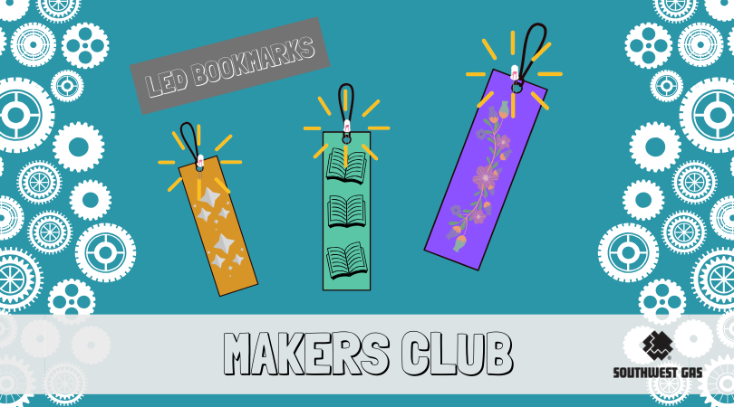 CANCELED: Makers Club