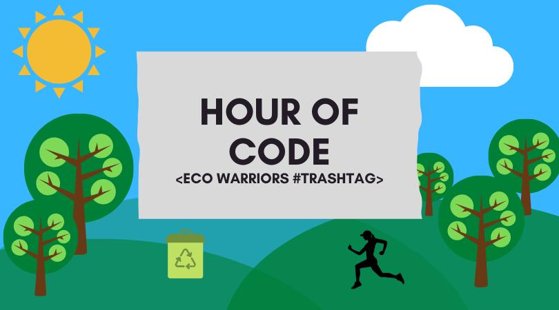 Virtual Hour of Code
