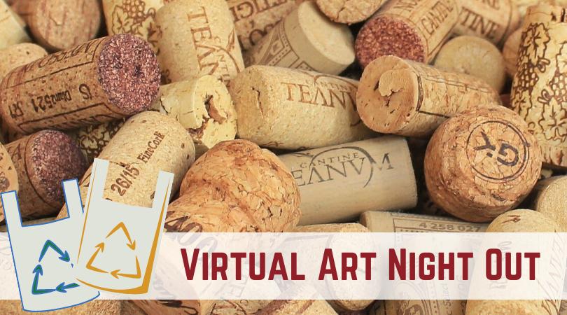 Virtual Art Night Out