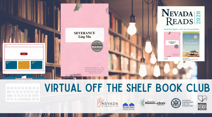Virtual Off the Shelf Book Club