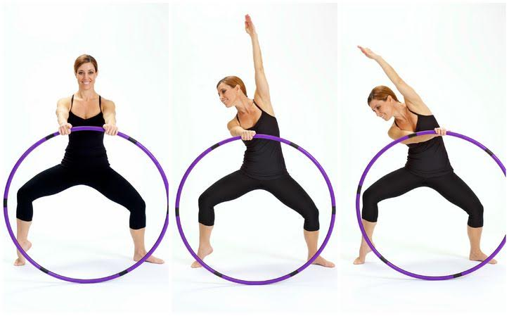 CANCELLED - FXP Hula Hoop Fitness