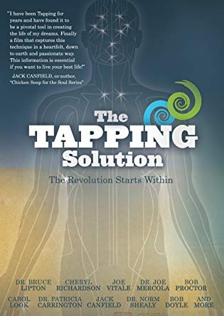 Movie Showing: The Tapping Solution