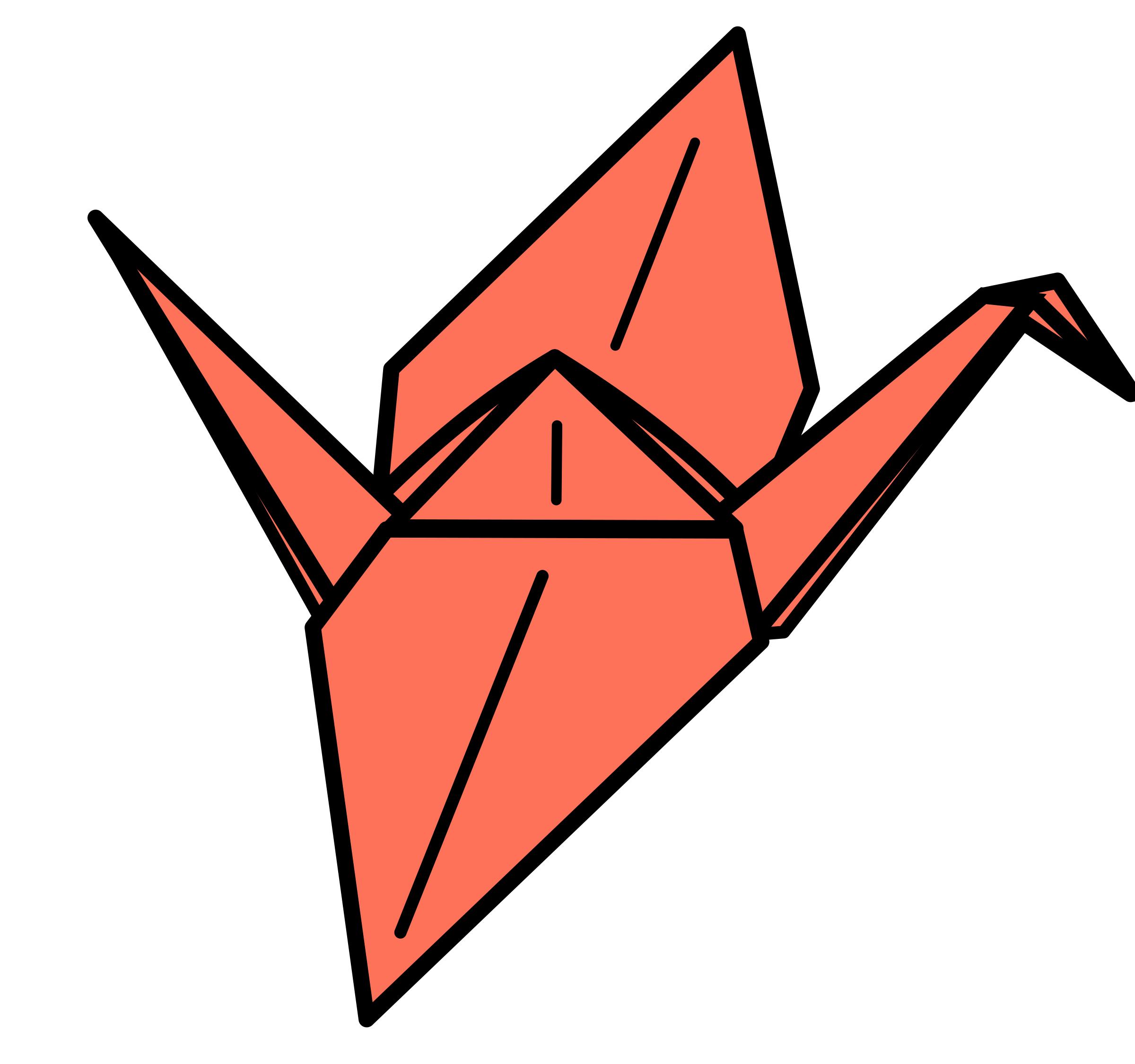 Origami Folders