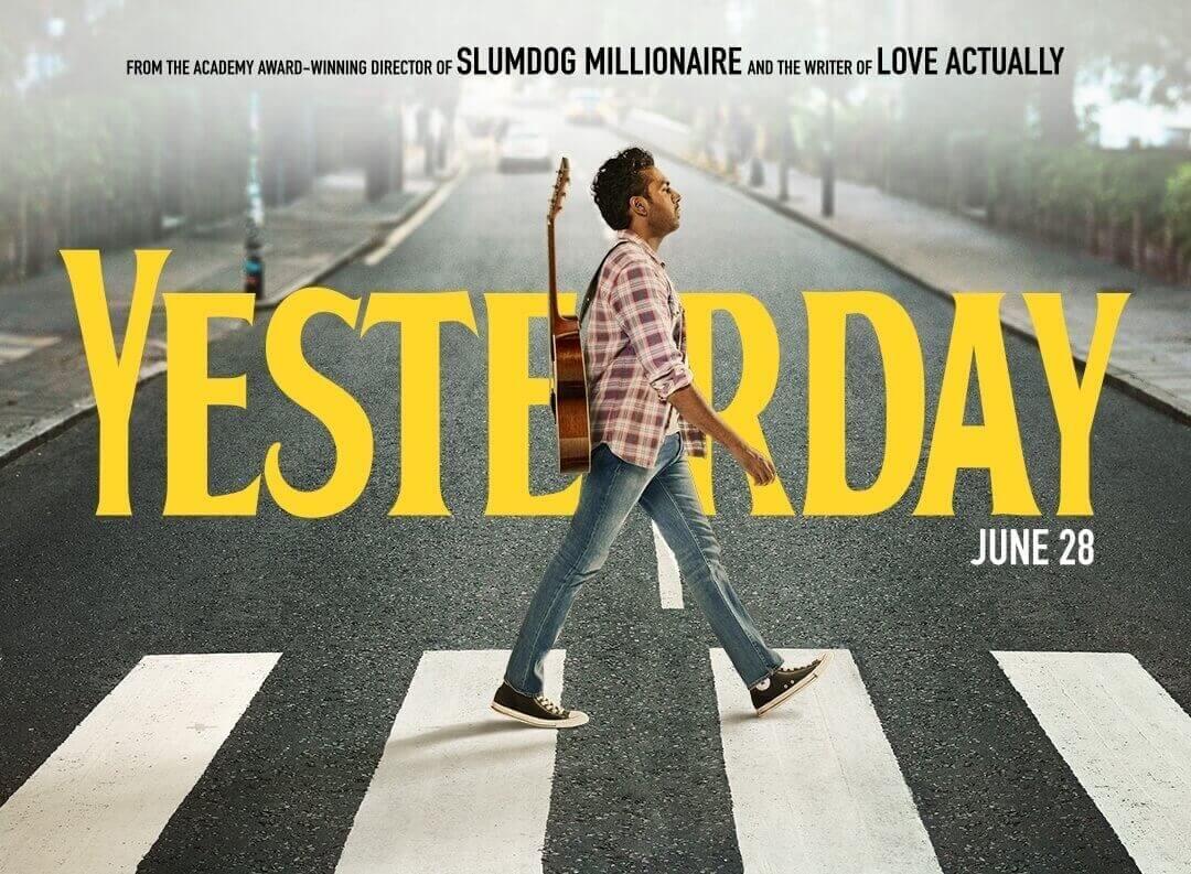Friday Movie Matinee