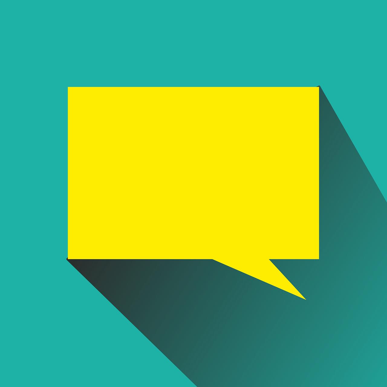 Can We Talk: Dialogue Writing Class