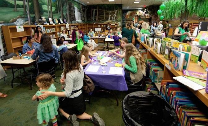 CANCELLED - Arbor Day Celebration