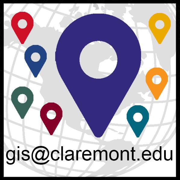 GIS Pop-Up Clinic