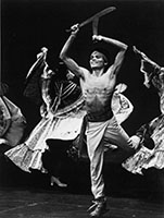 Library Exhibition: Preservation through Performance: Sharing Mexican Folklore through the Arts