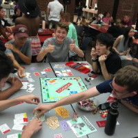 UMass Amherst Libraries Game Night: Pictionary (Finals Fun)