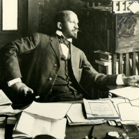 Resisting Repression: W. E. B. Du Bois, Shirley Graham Du Bois, and the Surveillance State