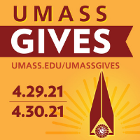 #UMassGives