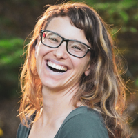 Virtual Book Launch: Regenerative Design for Changemakers: A Social Permaculture Guide, by Abrah Dresdale