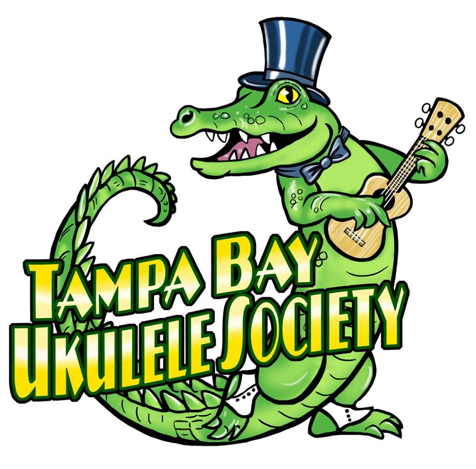 Sunday Funday – Ukulele Jam