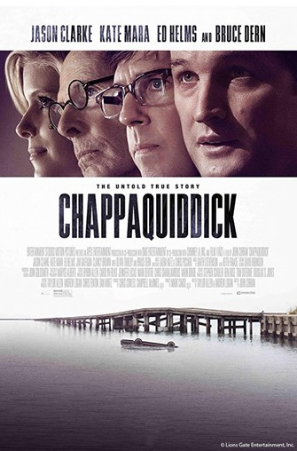 Sunday Funday - Movie: Chappaquiddick (PG-13, 2017, 101 min.)