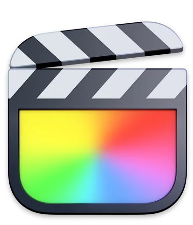 Editing Video with Final Cut Pro