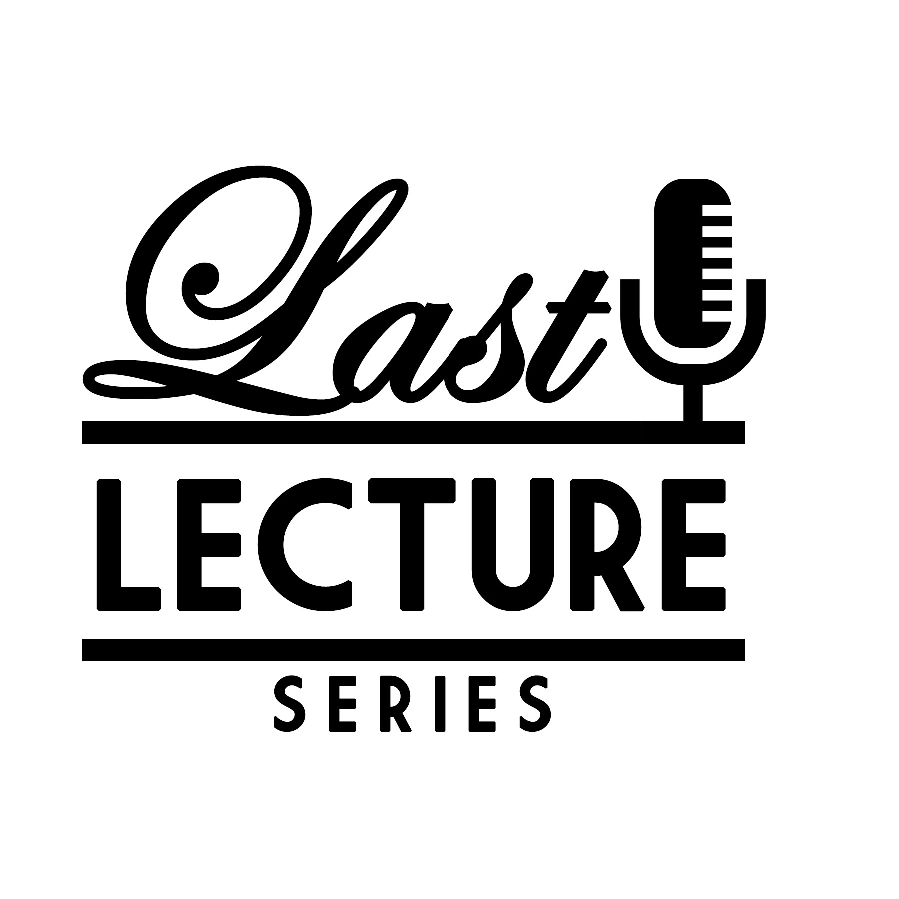 Last Lecture Series: Why (Not)? with Prof. Samantha Ertenberg