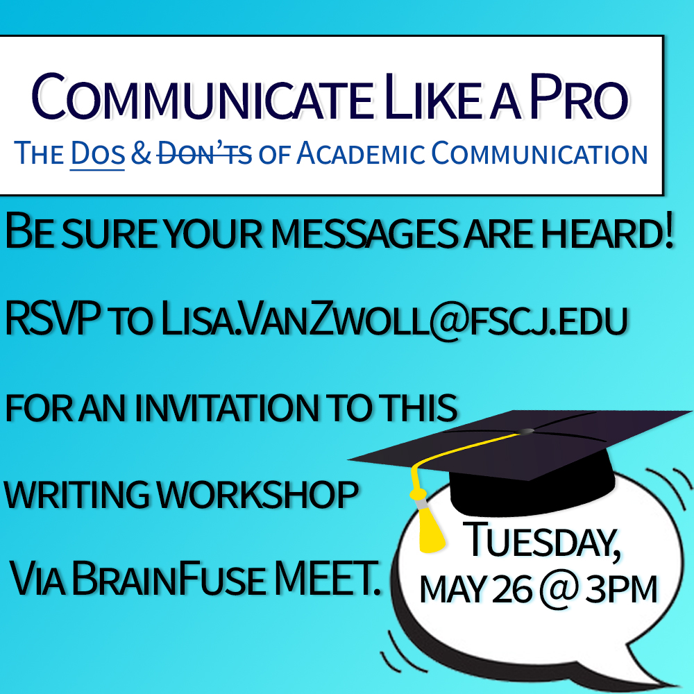 Communicate Like a Pro: Dos and Don'ts of Academic Communication