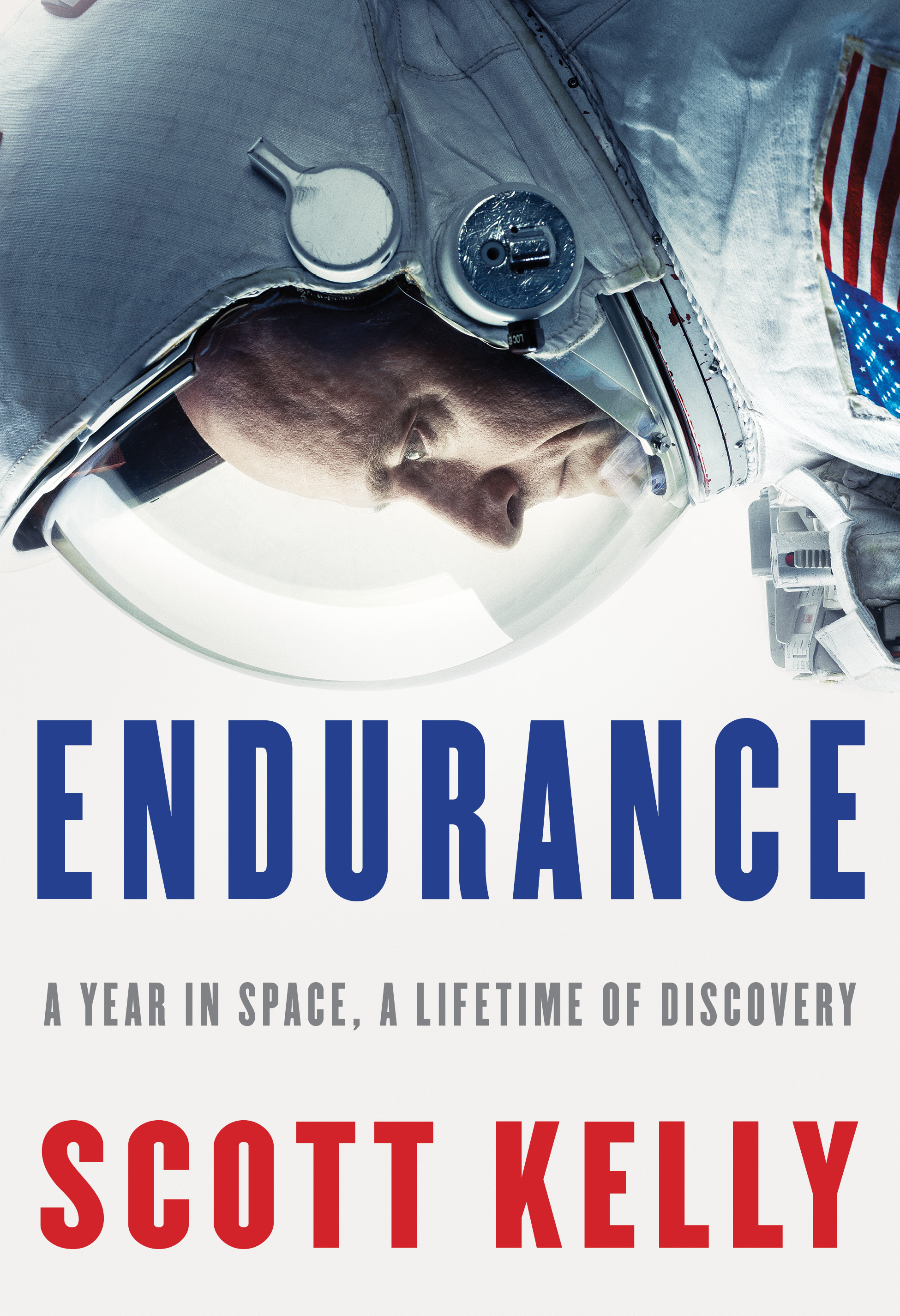 Friends of the SMU Libraries present Scott Kelly and ENDURANCE:  A Year In Space, A Lifetime of Discovery