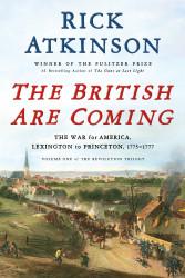 Authors LIVE! Presents Rick Atkinson