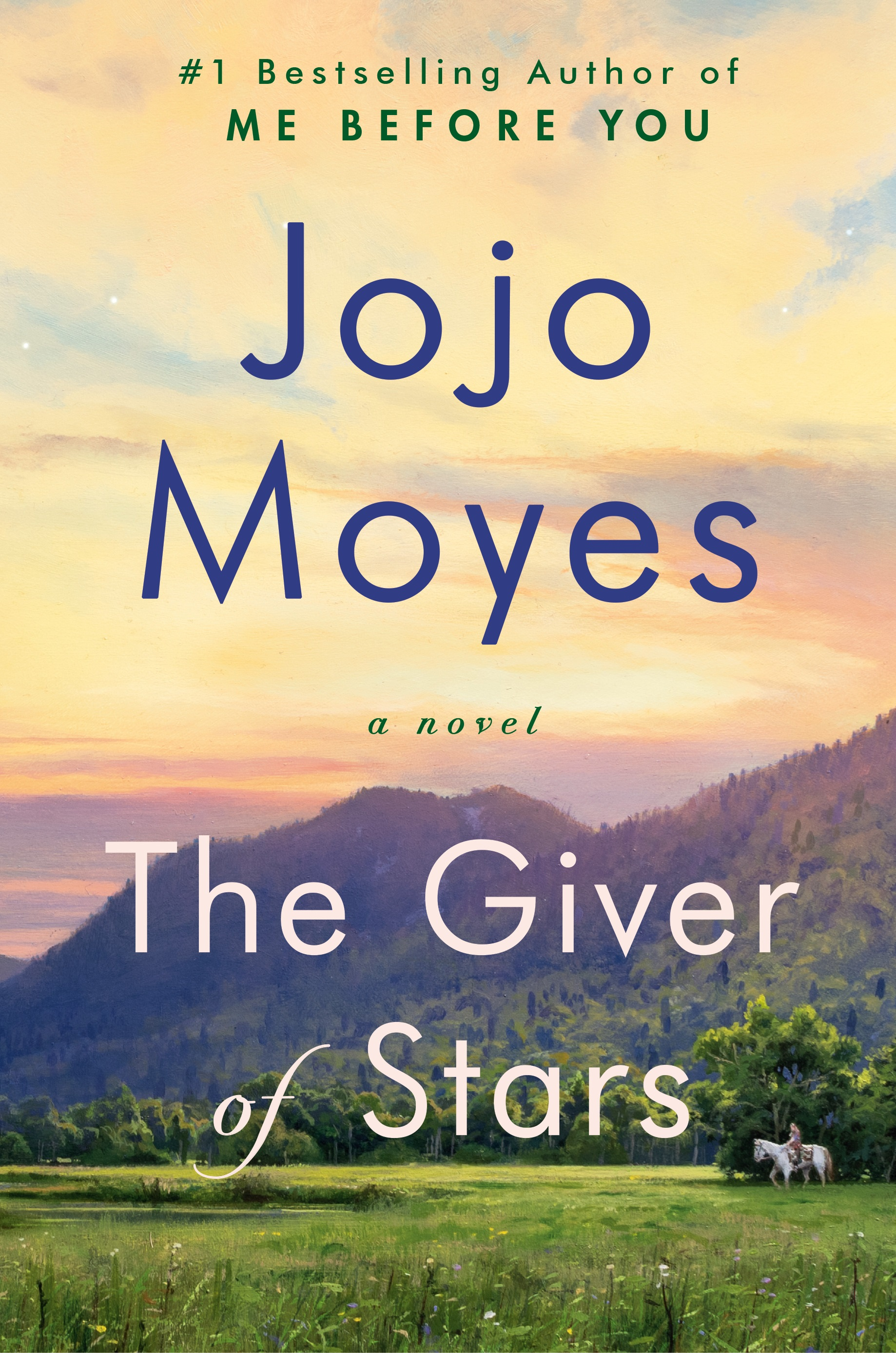 Authors LIVE! presents Jojo Moyes
