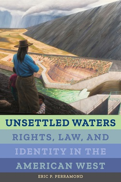 Eric Perramond discusses 'Unsettled Waters'
