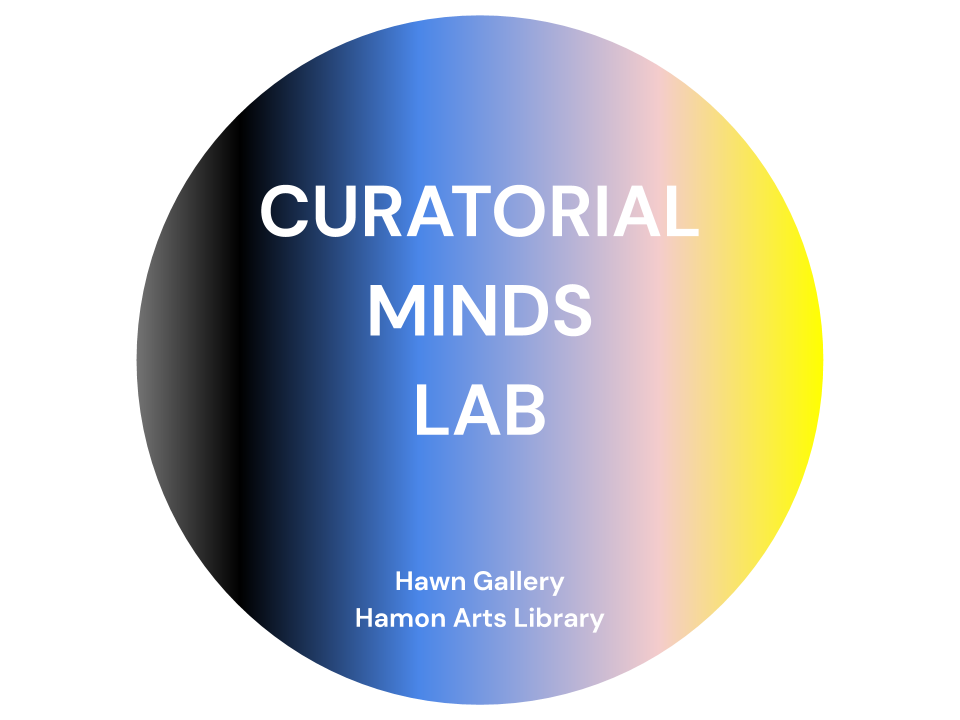 Curatorial Minds Lab Talks: Virtual Lecture with Guest Curator May Makki