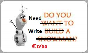 Credo Help, David Schmersal and Jane Elder
