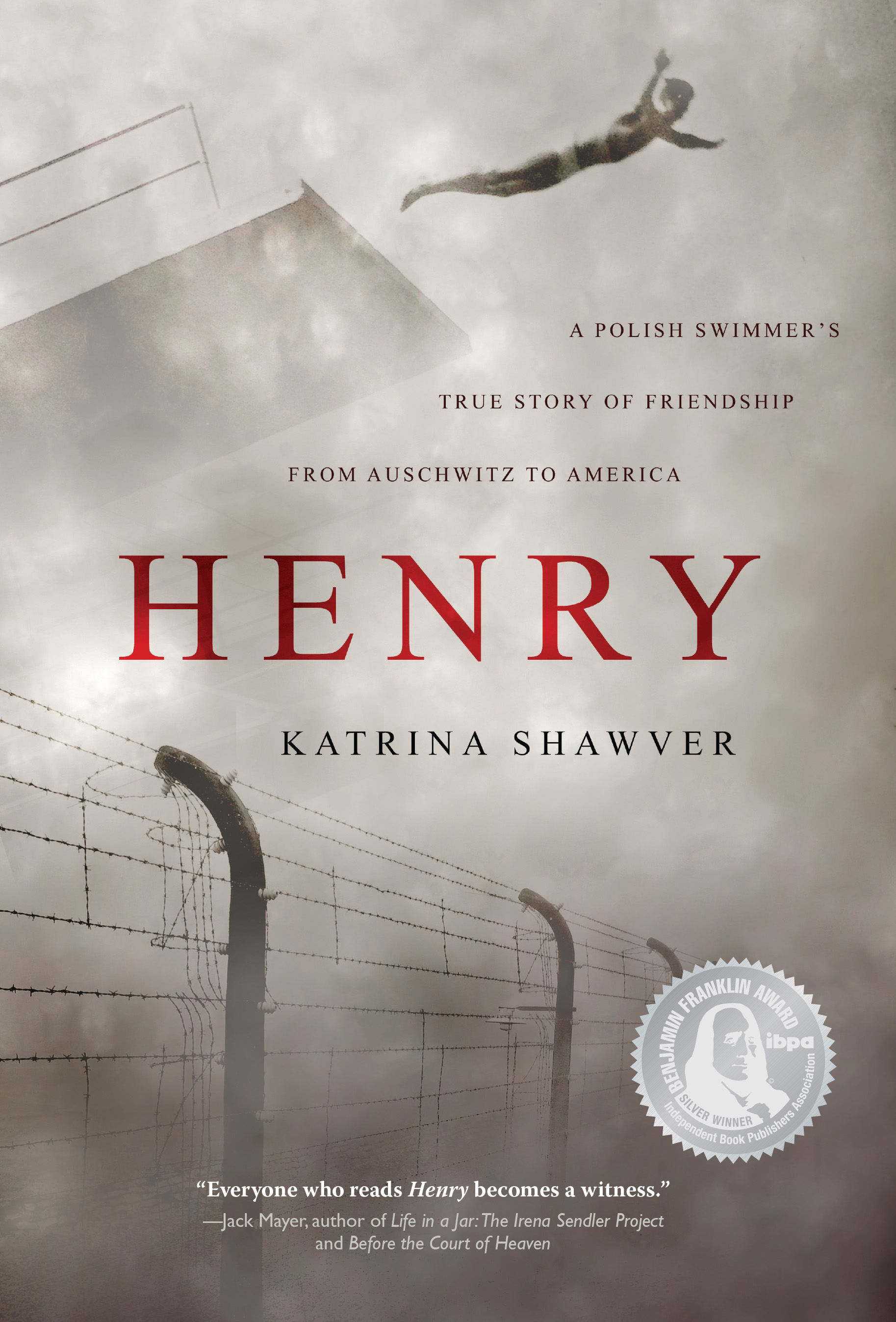 The True Story of Henry Zguda, a Holocaust Survivor